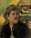 GAUGUIN Paul Image 1